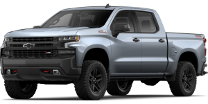 2019 Chevy Trail Boss Vancouver BC All The Chevy Trail Boss Reviews
