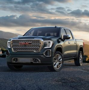 GMC Truck Reviews Prices