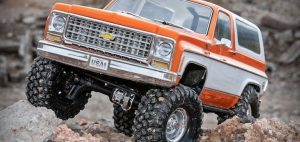 Retro Review Shows How Much The Chevrolet Blazer Has Changed: Video