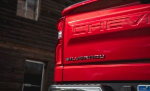 Chevy to Show Plug-In-Hybrid Truck Concept Next Month: Report